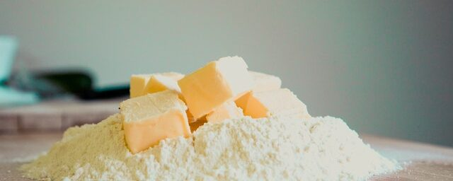 Buttered Biscuits by Beth Stillman Blaha
