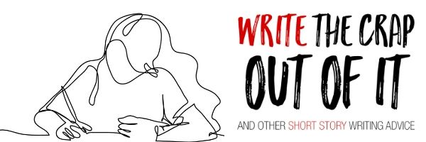 Write the Crap Out of It by Mia Botha