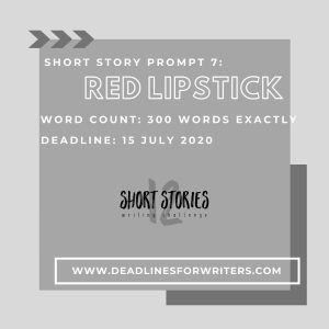 Short Story PROMPT 7 2020