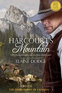 Elaine Dodge Heart of the Mountain