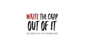Write the Crap Out of It