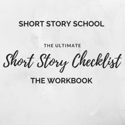 Ultimate Short Story Checklist