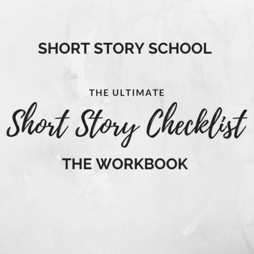 Ultimate Short Story Checklist