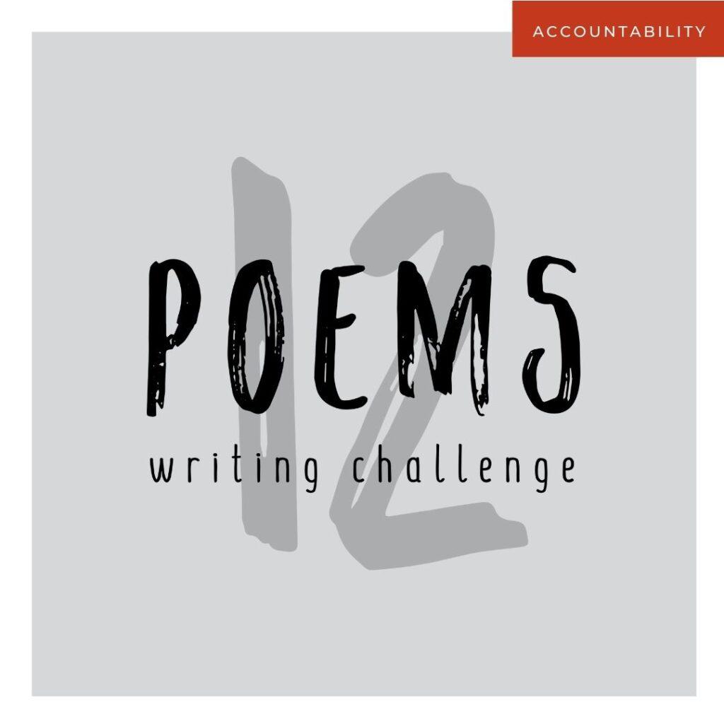 12 Poems