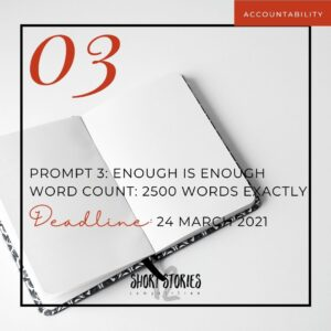 12SS Prompt 3